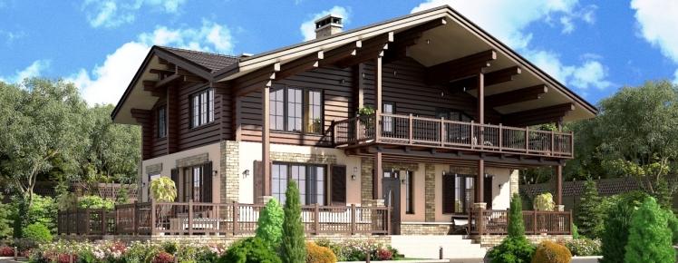Типовые проекты домов и коттеджей Готовые проекты