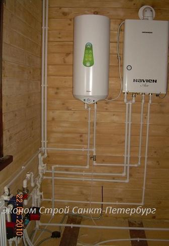 Прошу выдать тех.условия на подключение к центральному водопроводу (отоплению).