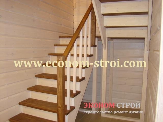 Лестницы под старину - dybyk8ru